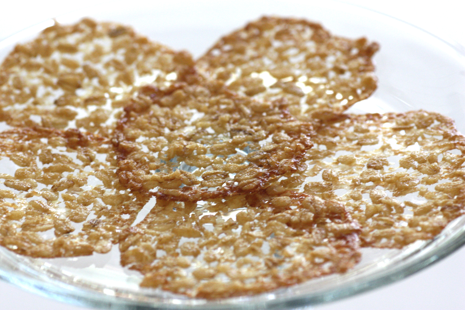 Irish recipes and food cook irish for christmas irish lace cookies ingredients forumfinder Image collections
